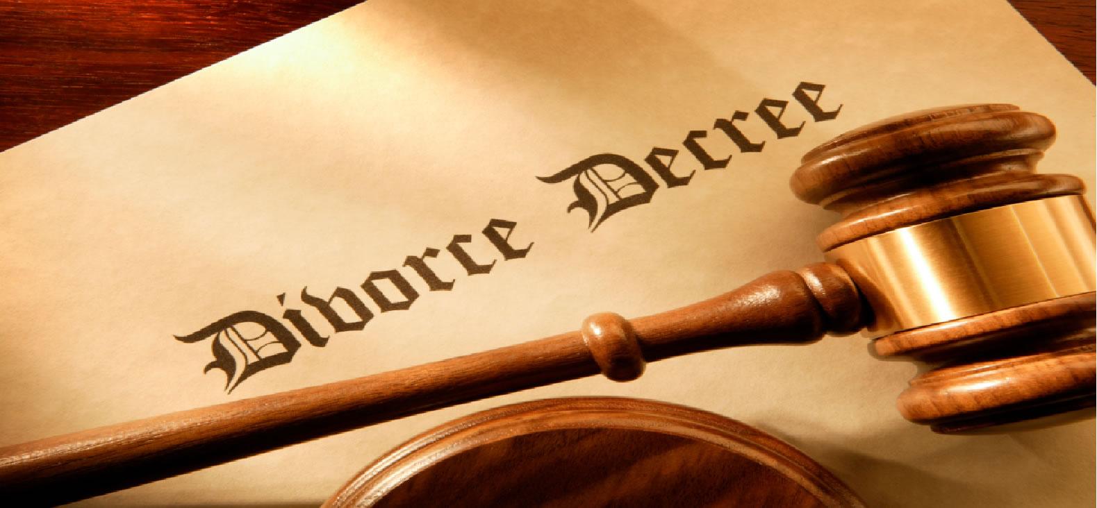 Divorce And The Economy