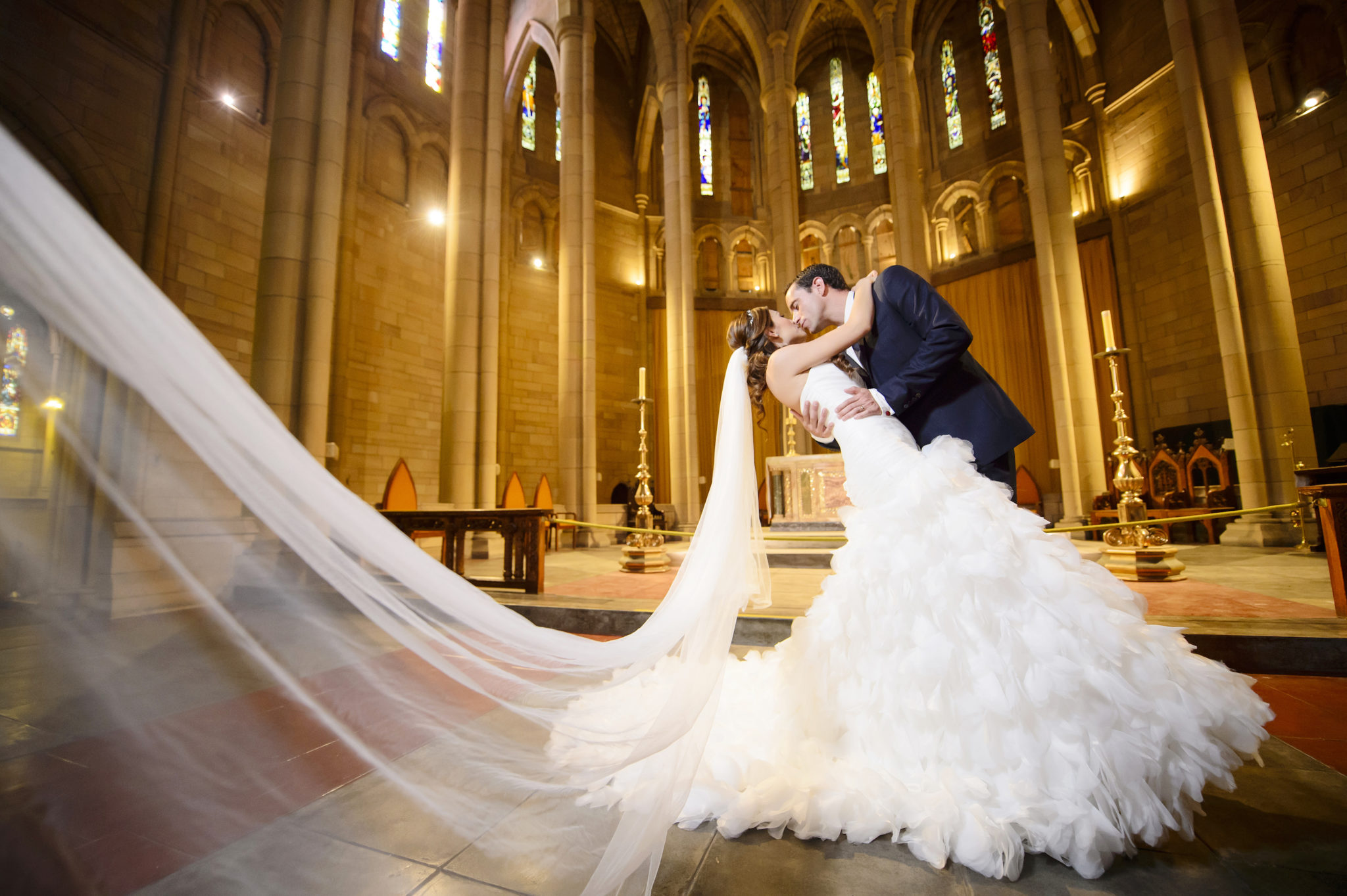 "Live Stream Weddings: ""I Do"" in the Digital Age"