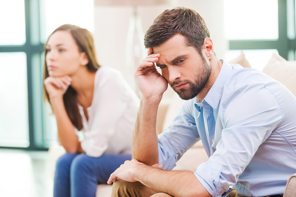 Top Four Signs of A Two Timing Wife